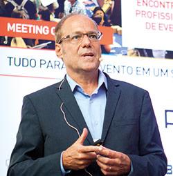 Congresso MICE Brasil, por Alexis Pagliarini
