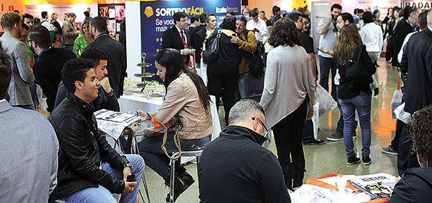Congresso Live Marketing 2015