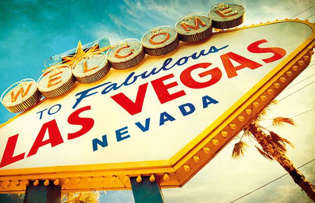 Las Vegas na rota do segmento MICE
