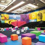 Centro de Convenções Sulamérica