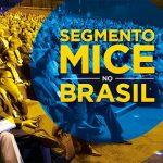 Segmento MICE no Brasil
