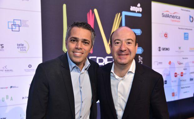 Celio Ashcar e Wilson Ferreira Junior
