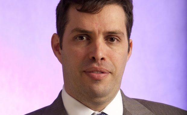 Frederico Goldschmidt, diretor Financeiro da Astrazeneca