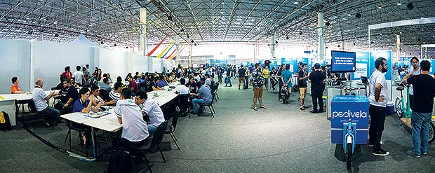 Startup & Makers Campus Party
