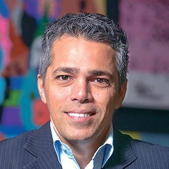 Célio da Aktuellmix, jurado em Cannes