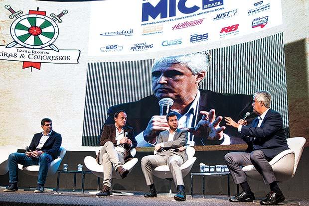 Congresso MICE Brasil 2017