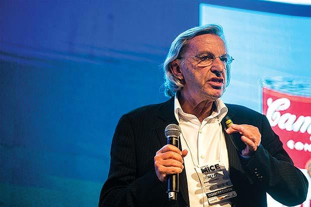 Sergio Ajzenberg