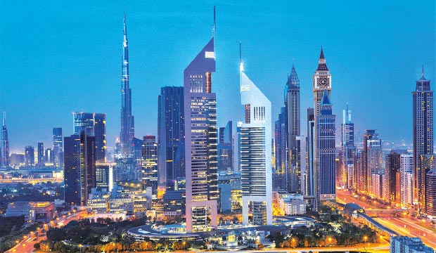 Dubai: destino MICE