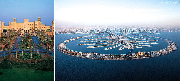 Dubai: local ideal para seus eventos