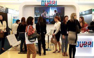 Dubai Feira EBS 2016
