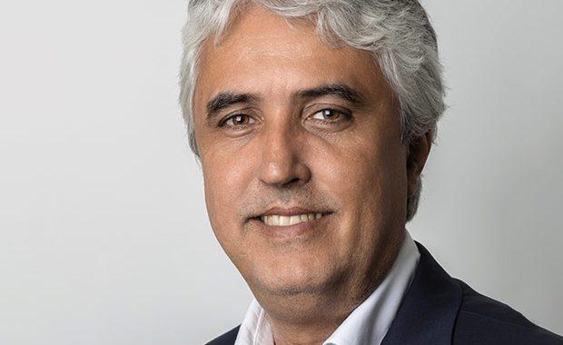 Paulo Octávio, VP da Reed Exhibitions
