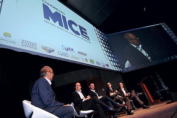 Congresso MICE Brasil 2016