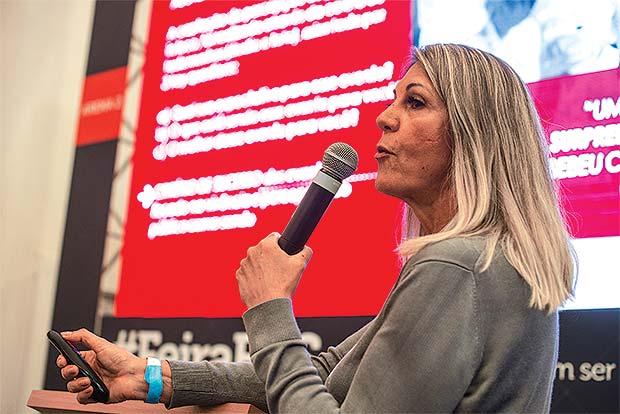Campari Red Experience com Silvana Torres