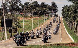 Harley Davidson experiência da marca