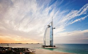 Incentivo em Dubai