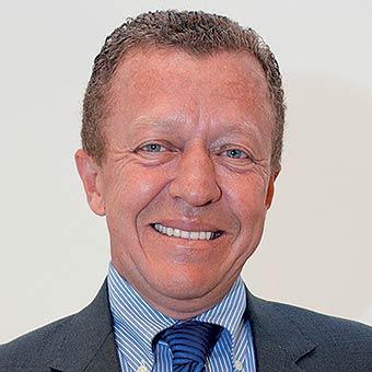 Jarbas Correa Junior, Vice-presidente da Agaxtur