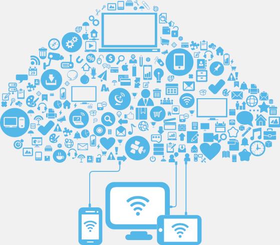 Inteligência de negócios e o armazenamento de dados na nuvem