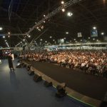 Arena_Campus Party - Foto: Divulgação Assessoria