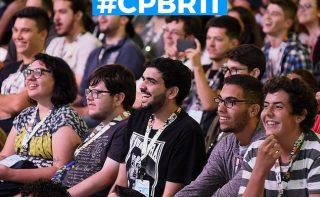 Fonte: Campus Party 2018 - Foto: Divulgação