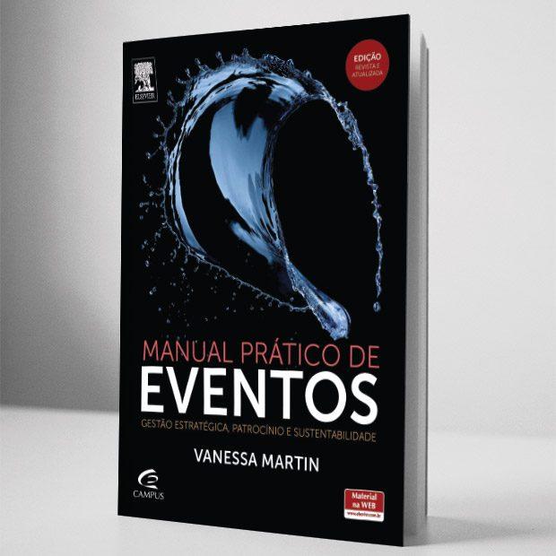 manual prático de eventos
