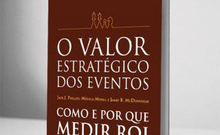 livro o valor estratégico dos eventos