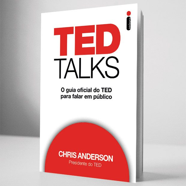 livro ted talks