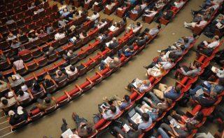 marketing de eventos, eventos, plateia, marketing, tendências