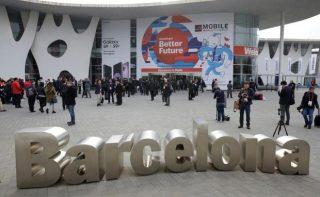 evento, mobile world congress, congresso, mobile
