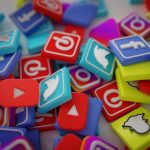 participantes para eventos nas redes sociais