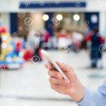 relação entre eventos e redes sociais