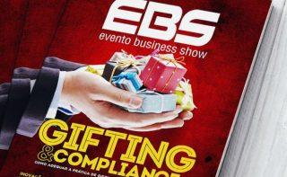 revista, revista ebs, gifting, compliance