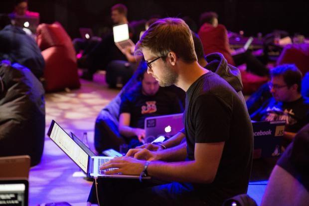 tendências de tecnologias em eventos