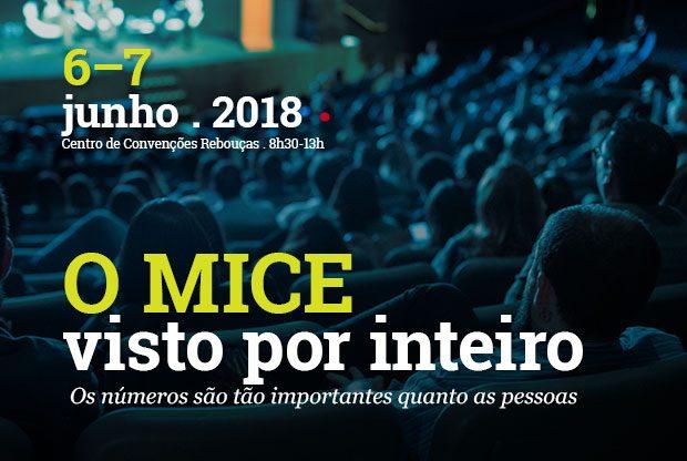 Congresso MICE Brasil 2018