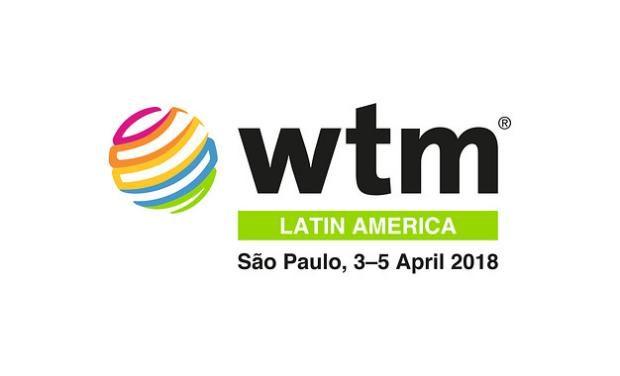 WTM Latin America 2018