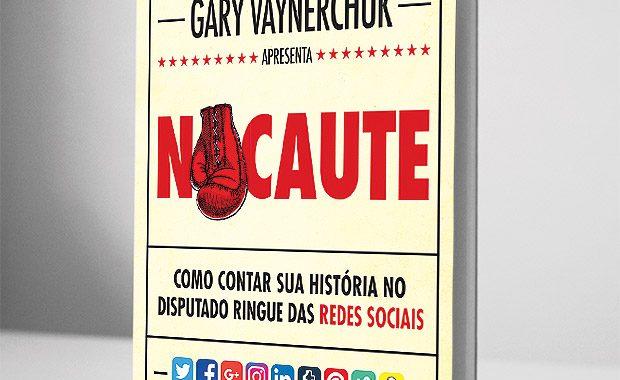livro nocaute de Garry Vaynerchuk