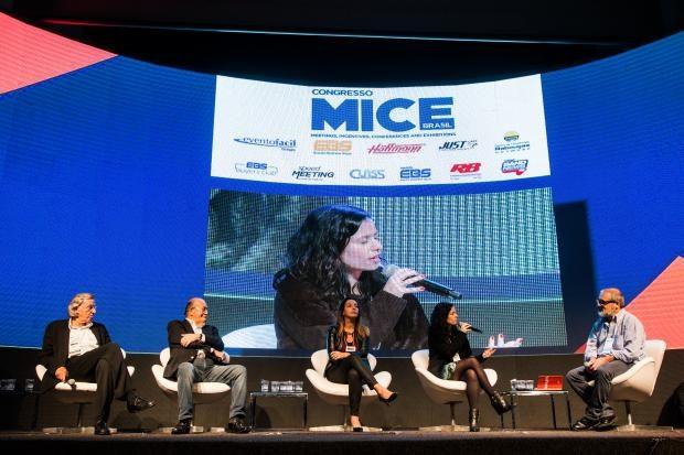 Congresso MICE Brasil