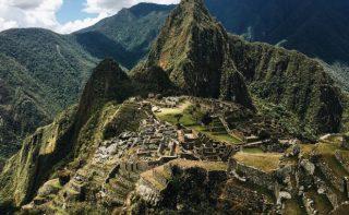 Peru na Feira EBS