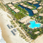 Resort Dom Pedro Laguna
