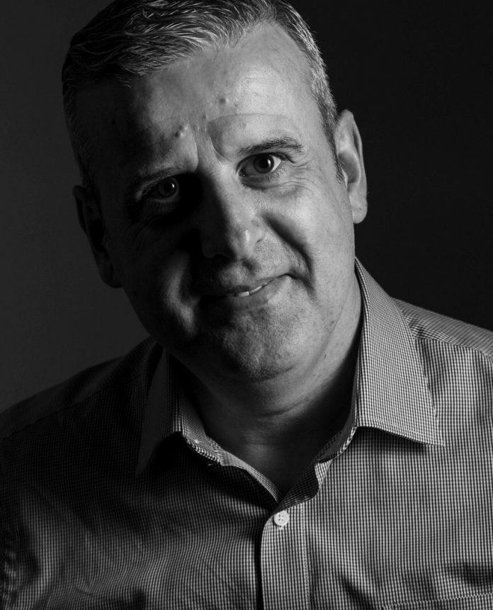 Juan Pablo de Vera, CEO do Grupo R1