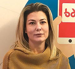 Juliana Benedetti, CEO e co-founder da Bondi