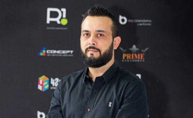 Rodrigo Caetano, co-fundador e COO do Grupo R1