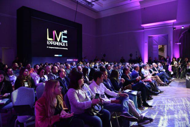 3º Congresso Brasileiro de Live Marketing - Foto: Assessoria