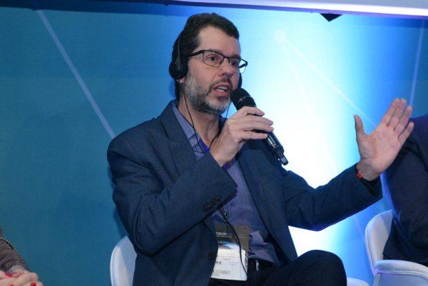 Especialistas se reuniram na Futurecom para falar sobre o mercado de telecomunicações explorar, apresentar novas frentes e serviços