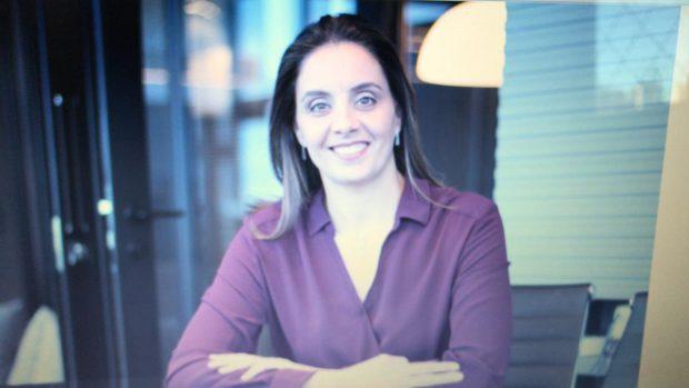 Valéria de Sousa Pinto, Advogada e Mediadora, Presidente da Comissão de Mediação da OAB/PR.