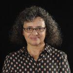 Profa Dra Isaira Garcia de Oliveira