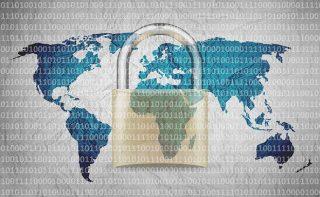 cibersegurança lgpd