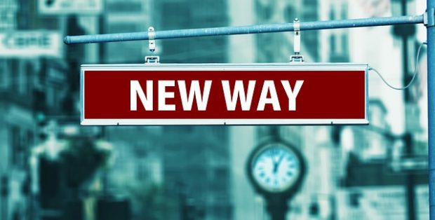 novos caminhos rh pós crise