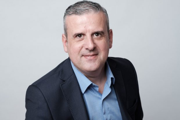 Juan Pablo de Vera - CEO R1