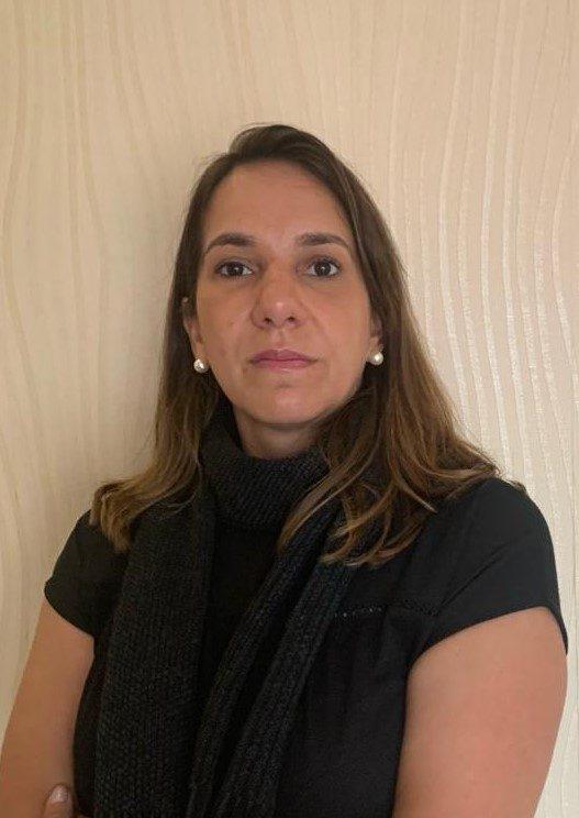 Dra Carmem Lilian Clavo Bosquê