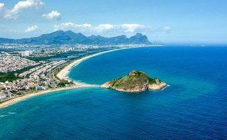 turismo brasileiro